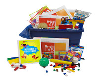 Science of Superpowers Summer STEM Camp Kit for Grades 1-3