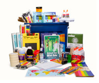 Unleash Your Wild Side Summer STEM Camp Kit for Grades 1-3