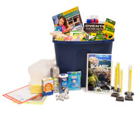Oceanic Exploration Summer STEM Camp Kit for Grades 4-6