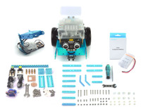 MBot Supreme Bundle Robot Kit for Grades 4-8
