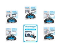 Makeblock mBot Ranger Course Kit for Grades 6-8