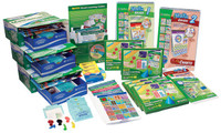 Complete Math Bundle for Grades 1-2!