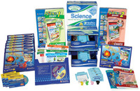 Complete Science bundle for grades 1- 2!