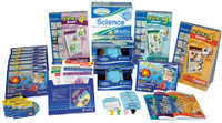Science Curriculum Modules for Grades 3-5