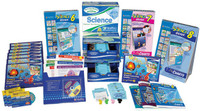 Complete Science bundle for grades 6-8