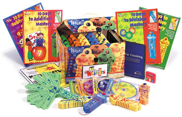 Math Resource Kit