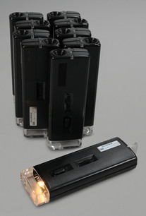 10-pack of Mini-Microscopes