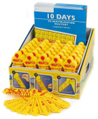 10 Days to Multiplication Mastery Class Kit for 30 Students
