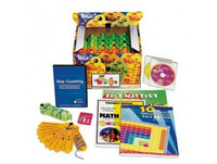 Wrap-Ups Addition Subtraction Class Kit