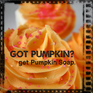 *SEMI-ANNUAL SALE!*Wicked Pumpkin House Bath & Body Collection