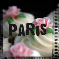 ...With Love From Paris~Shower Smoothie Cream Soap~8oz.