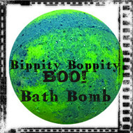 Bippity Boppity Boo! Bath Bomb