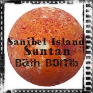 Sanibel Island Suntan™Bath Bomb