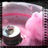 Cotton Candy Whipped Sugar Scrubs
