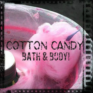 Cotton Candy Bath & Body Collection