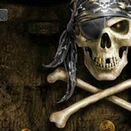 Pirates of Caribbean Exquisite Collection