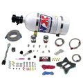 Nitrous Express Ford 4.6 2V Plate System 50-150 HP with 10lb Bottle