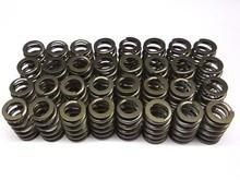 "BTR .500/"" Lift Ford 4V Cylinder Heads Modular Springs Set of 32 Valve Springs"