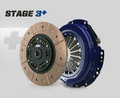 SPEC Stage 3+ Clutch Kit - 99-04 4v/01-04 2v