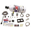 Nitrous Express Ford 4.6 4V Plate System 50-150 HP with 10lb Bottle
