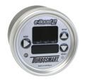 Turbosmart eBoost2 66mm Boost Controller - Silver Silver