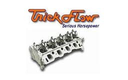 CMS/Trick Flow Head&Cam Package Twisted Wedge 185 2V Heads 38cc - 90lb  springs