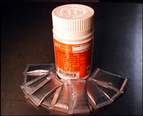 pH Calibration Fluid Kit