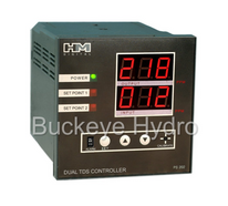 PS-202 Dual Display TDS Controller