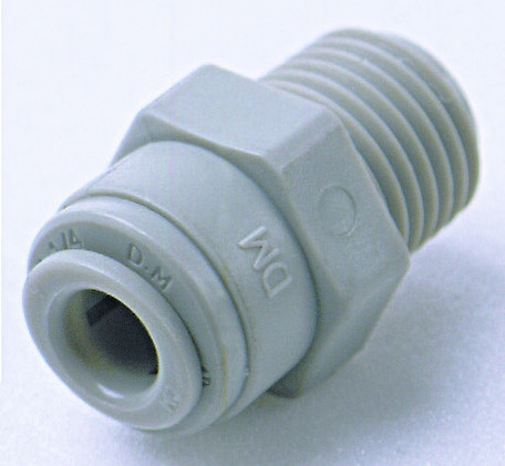 Quick Connect Male Adapter