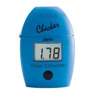 HI711 Total Chlorine Checker