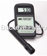 Pinpoint Salinity Monitor by American Marine
