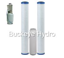 water filter kit