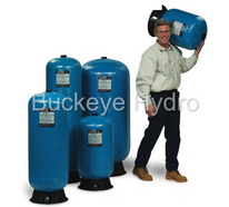 RO water storage tanks