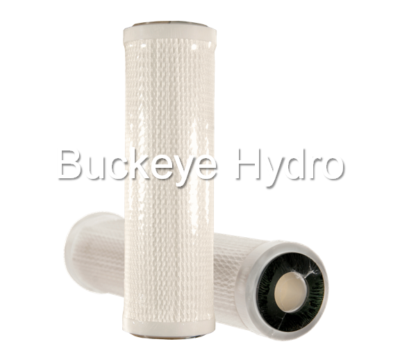 0 2 Micron Absolute Zetaplex Sediment Filter Buckeye Hydro
