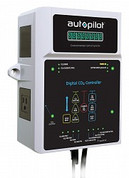 Autopilot Digital CO2 Controller - Fuzzy Logic
