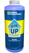 pH Up Base