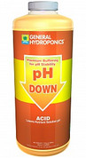 PH DOWN Base