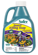 Insect Killing Soap 16oz
