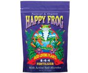 Happy Frog Acid Loving