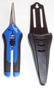 Precision Curved Blade Pruner