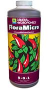 FloraMicro Qt