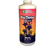 BioThrive Bloom Qt.