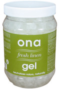 Ona Gel Fresh Linen Qt