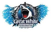 Great White 4 oz