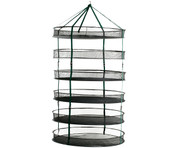 Drying Rack w/Clips 3 ft