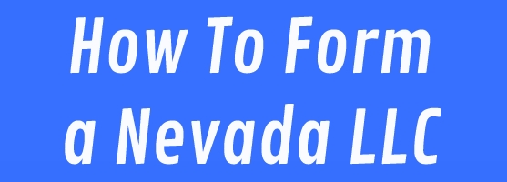 Compare services and prices and form a Nevada LLC. We have over 20 years experience forming and managing Nevada LLCs. Call us at 888-463-8462.