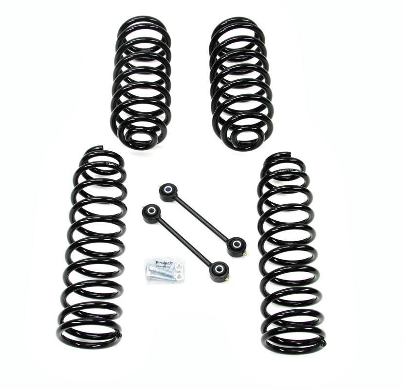Teraflex 1351500 1 5 Spring Leveling Kit Jk 4 Door