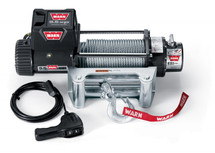 Warn 68500 9.5 XP Extreme Performance Cable Winch with 9500 LB Capacity