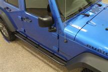 Tubular Guards for 4 Door JK