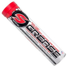 High Performance Chassis and Bearing Grease 12 oz tube